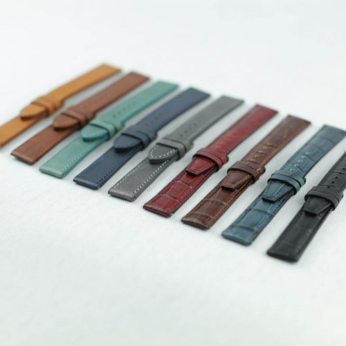 fifty eight watches strap selection